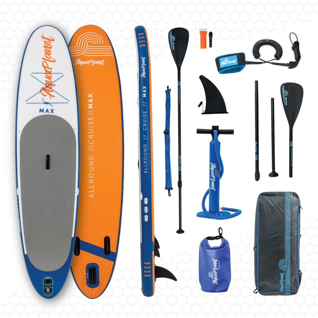Black Friday Paddle Board Deals