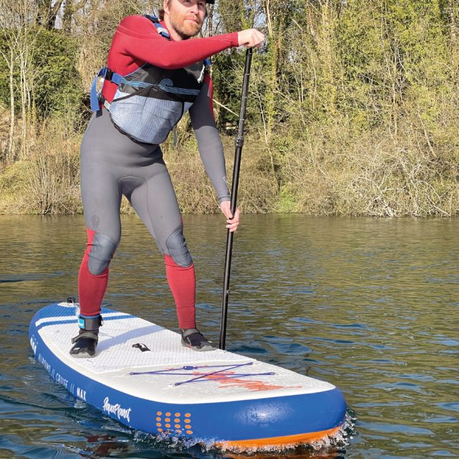 """Aquaplanet MAX SUP Package 