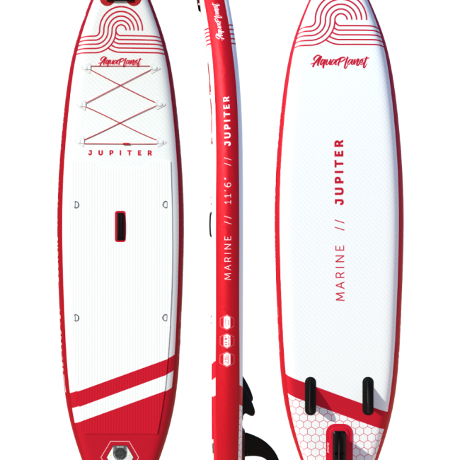 """Aquaplanet JUPITER SUP Package 