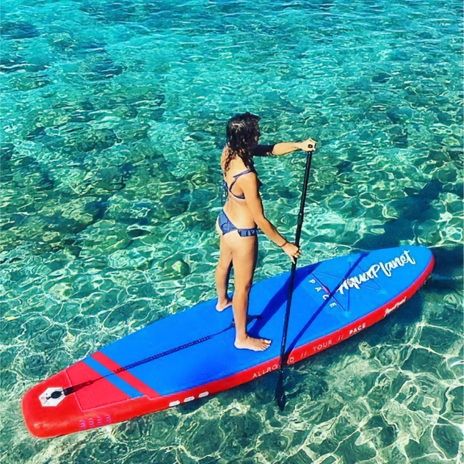 """Aquaplanet PACE SUP Package 